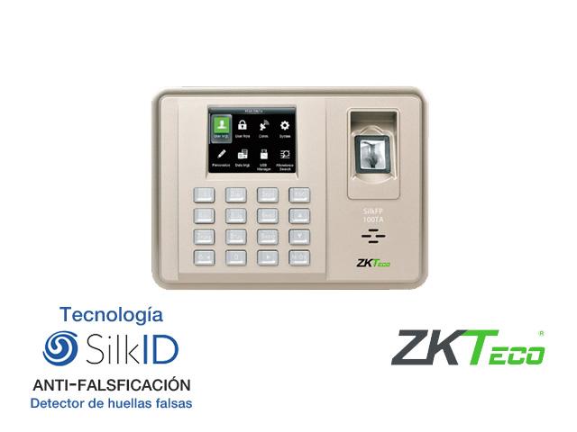 SILKFP-100TA-ADMS