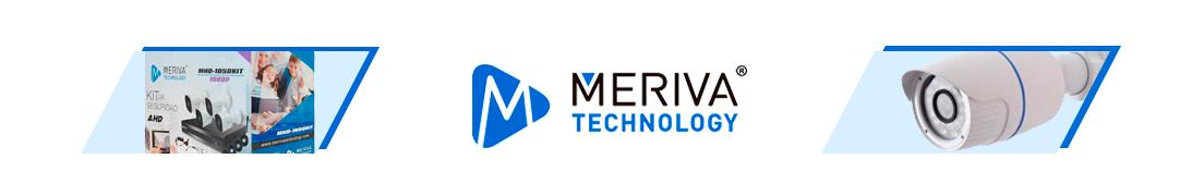 Banner de marca MERIVA TECHNOLOGY