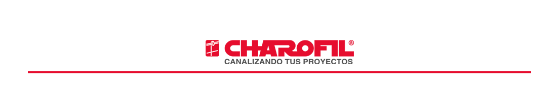Banner de marca CHAROFIL