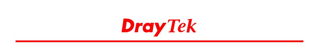 Banner de marca DRAYTEK