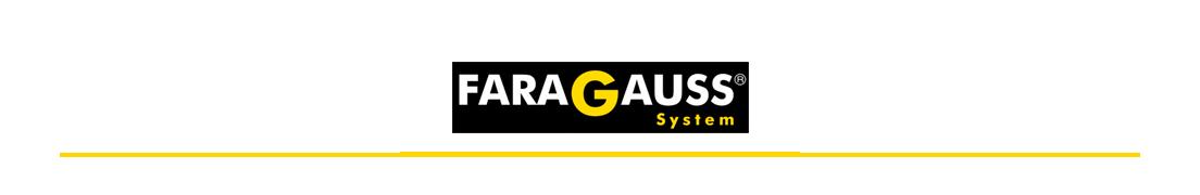 Banner de marca FARAGAUSS