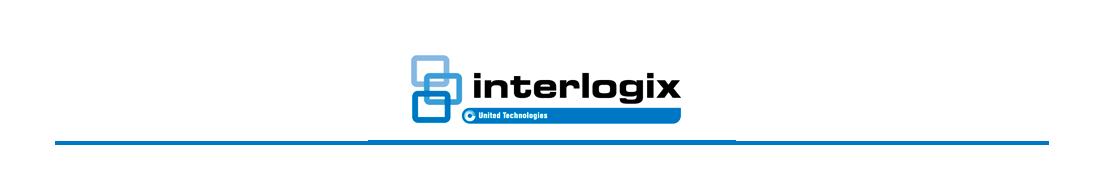 Banner de marca INTERLOGIX