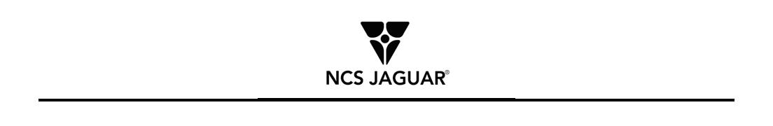 Banner de marca NCS JAGUAR