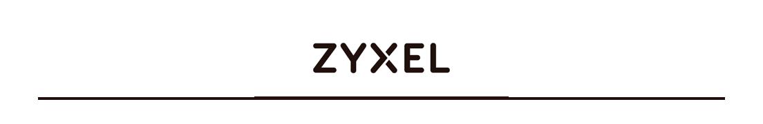 Banner de marca ZYXEL