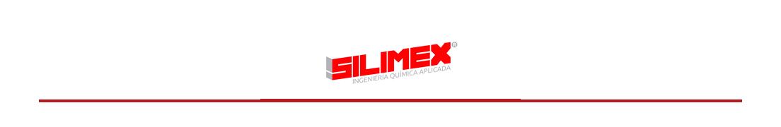 Banner de marca SILIMEX