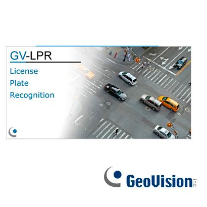 GV-LPR 8