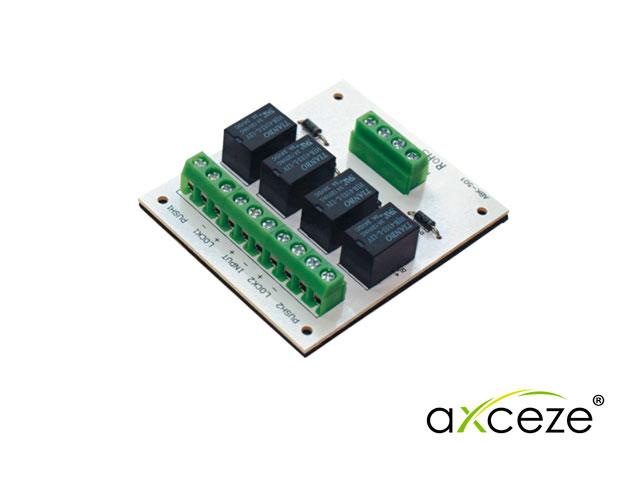 AX-INTERLOCK32