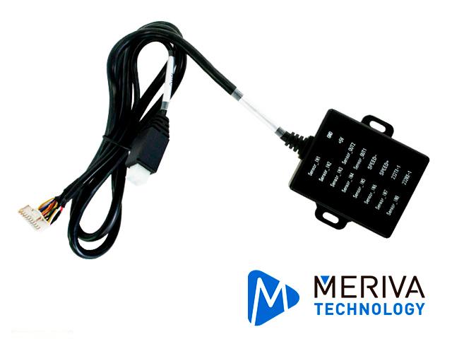 code MOB60MER05