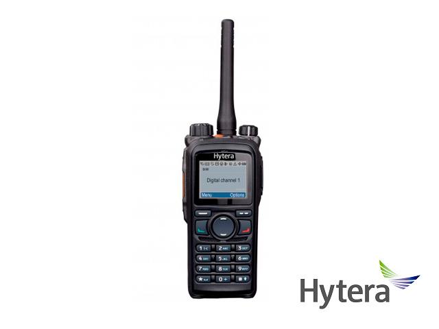 PD786-VHF