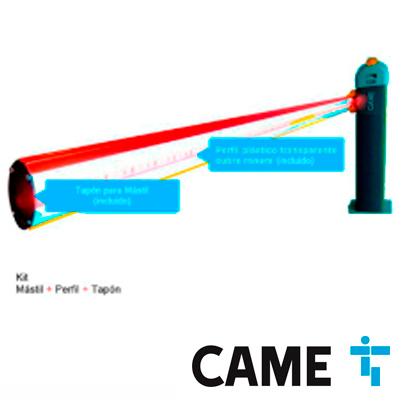 code CCM50CAM01