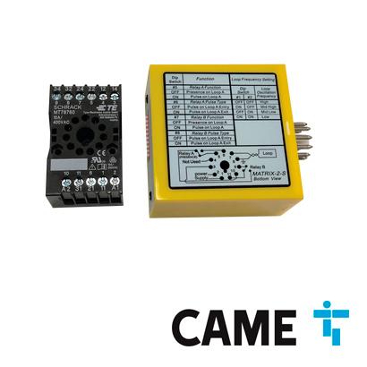 code CCM52CAM03