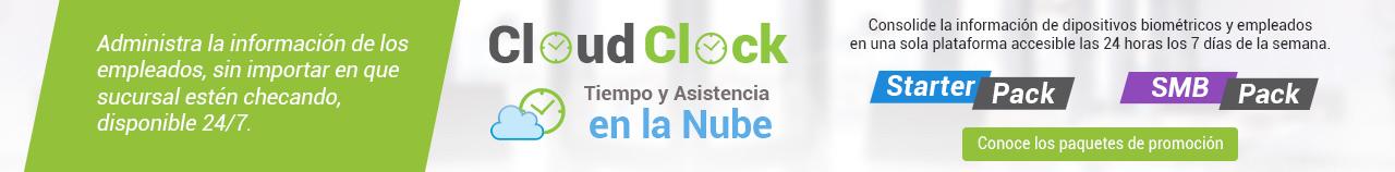 CloudClock