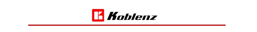 Banner de marca KOBLENZ