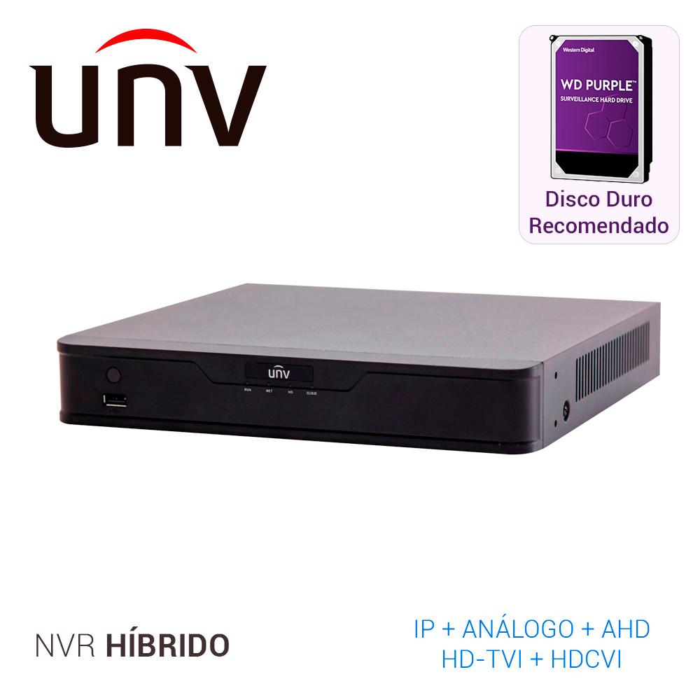 code DV081UNV01