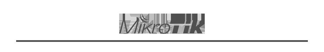 Banner de marca MIKROTIK